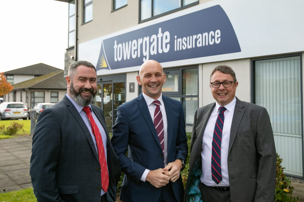 Key new appointment for Towergate Insurance Brokers in ...
