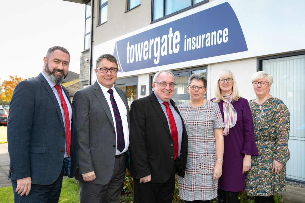 Home - Towergate Underwriting